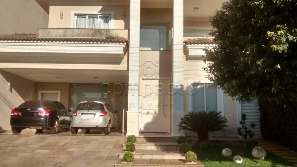 Comprar Casa / Condomínio em São José do Rio Preto apenas R$ 1.100.000,00 - Foto 1
