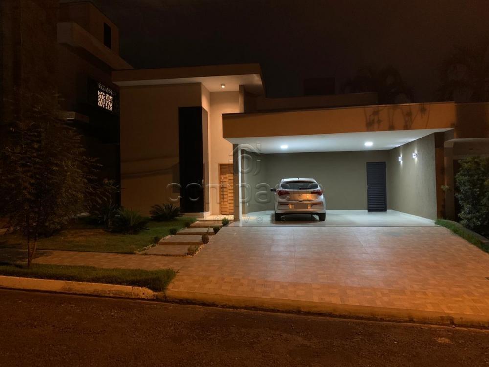 Sao Jose do Rio Preto Casa Venda R$685.000,00 Condominio R$330,00 3 Dormitorios 1 Suite Area do terreno 400.00m2 Area construida 178.00m2