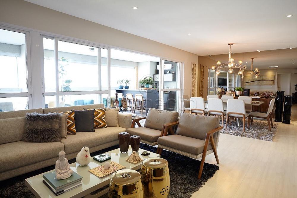 Sao Jose do Rio Preto Apartamento Venda R$1.590.000,00 Condominio R$550,00 3 Dormitorios 3 Suites Area construida 174.00m2
