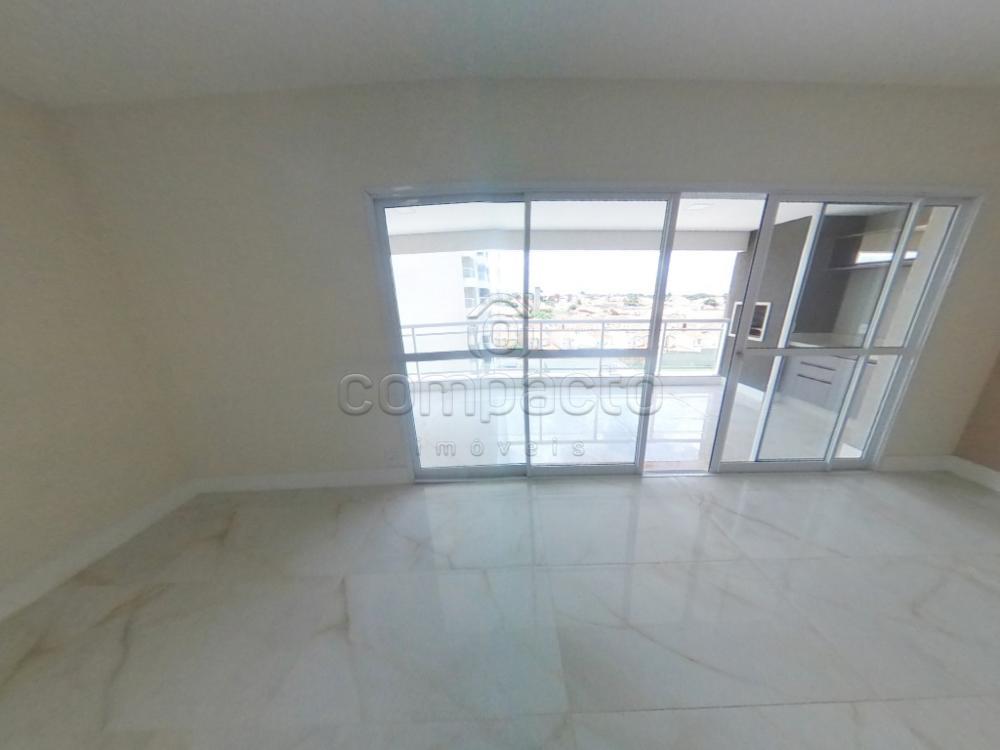 Sao Jose do Rio Preto Apartamento Locacao R$ 4.000,00 Condominio R$602,00 3 Dormitorios 3 Suites Area construida 140.00m2