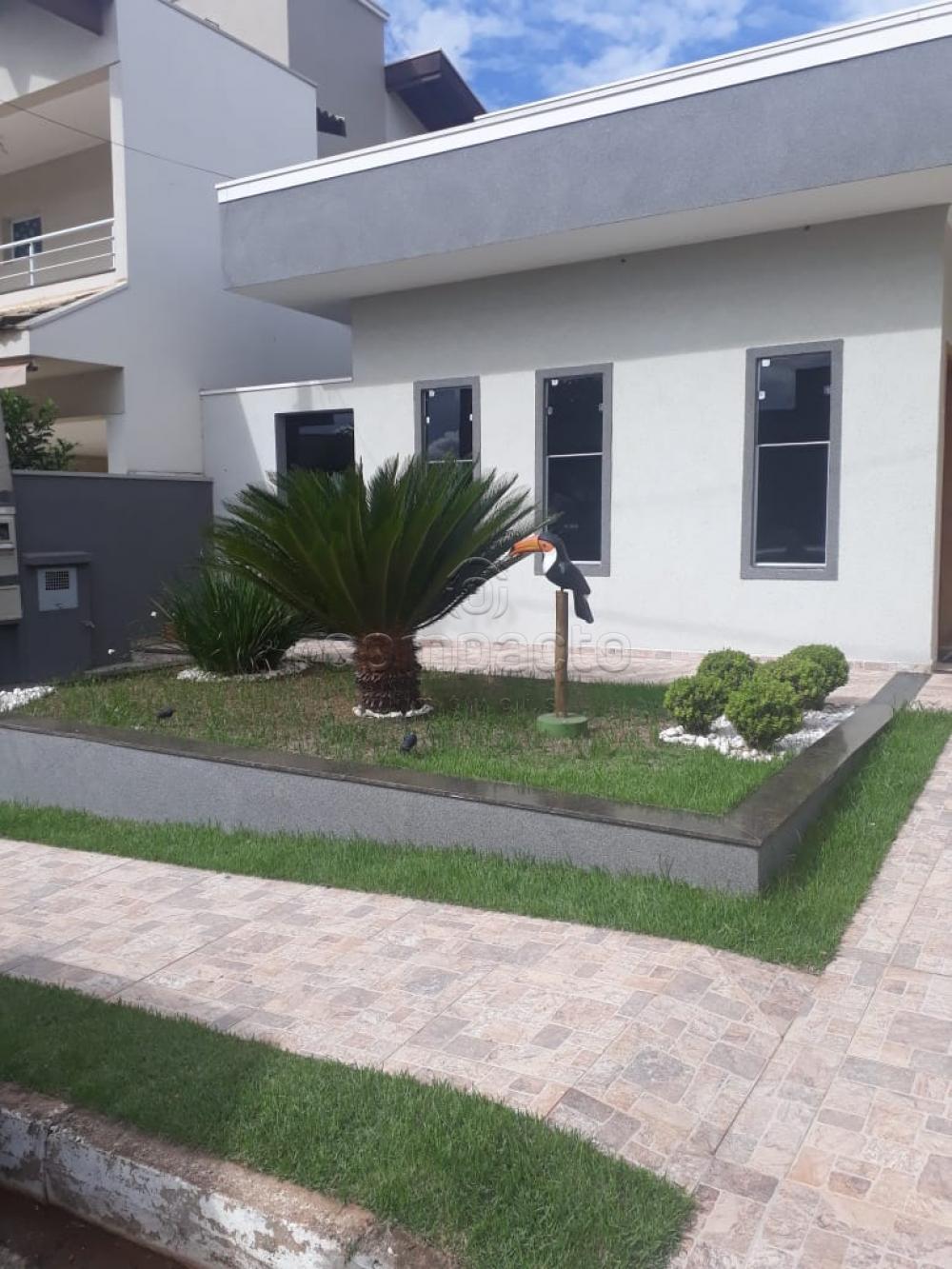 Alugar Casa / Condomínio em São José do Rio Preto apenas R$ 2.500,00 - Foto 1