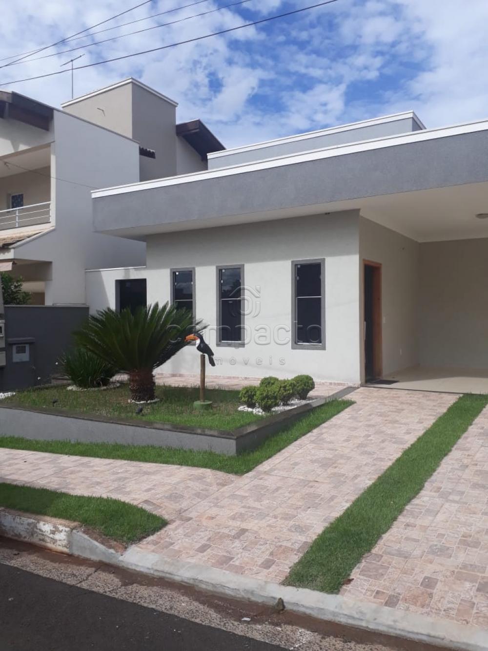 Alugar Casa / Condomínio em São José do Rio Preto apenas R$ 2.500,00 - Foto 2
