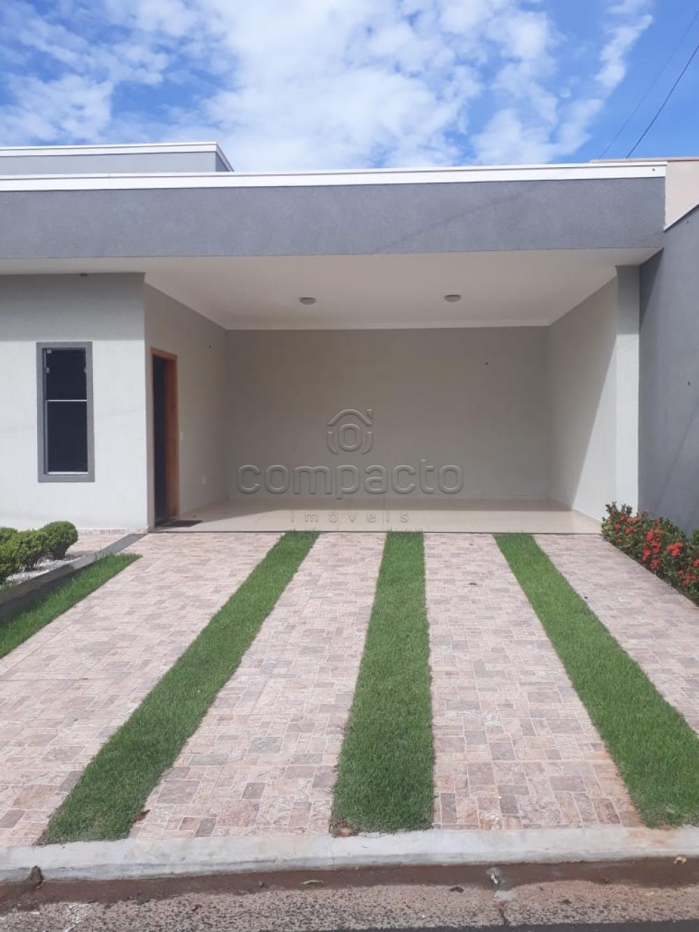 Alugar Casa / Condomínio em São José do Rio Preto apenas R$ 2.500,00 - Foto 3