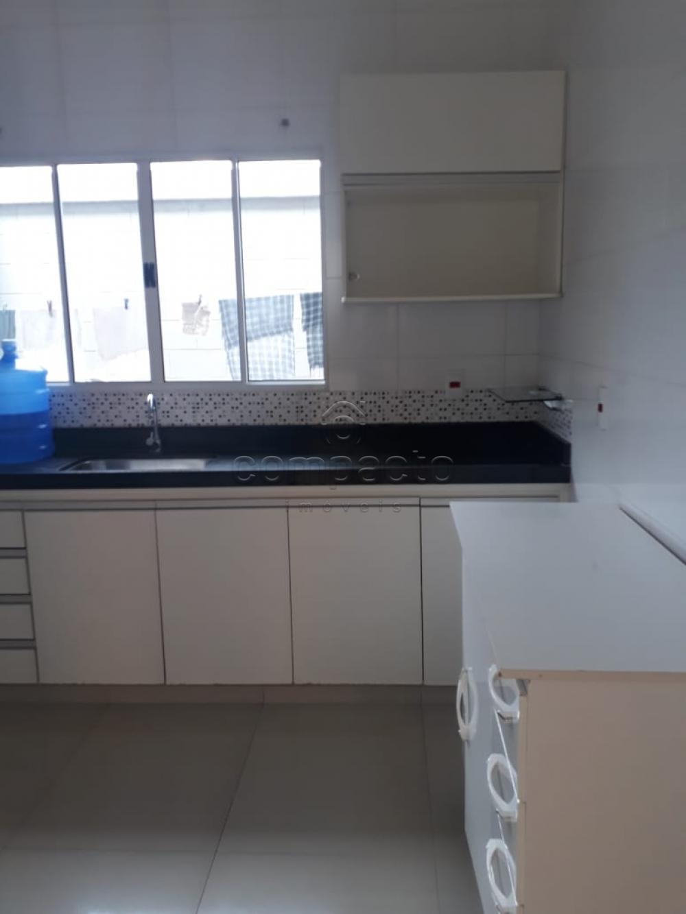 Alugar Casa / Condomínio em São José do Rio Preto apenas R$ 2.500,00 - Foto 9