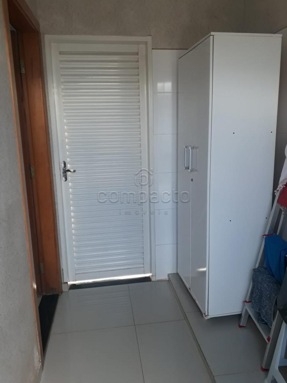 Alugar Casa / Condomínio em São José do Rio Preto apenas R$ 2.500,00 - Foto 11