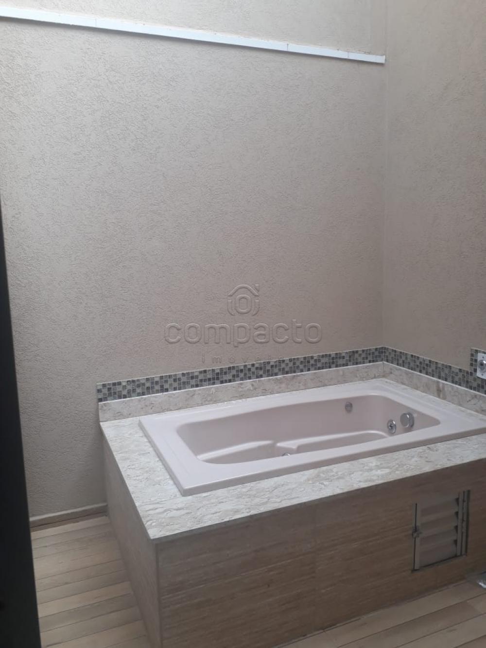 Alugar Casa / Condomínio em São José do Rio Preto apenas R$ 2.500,00 - Foto 18
