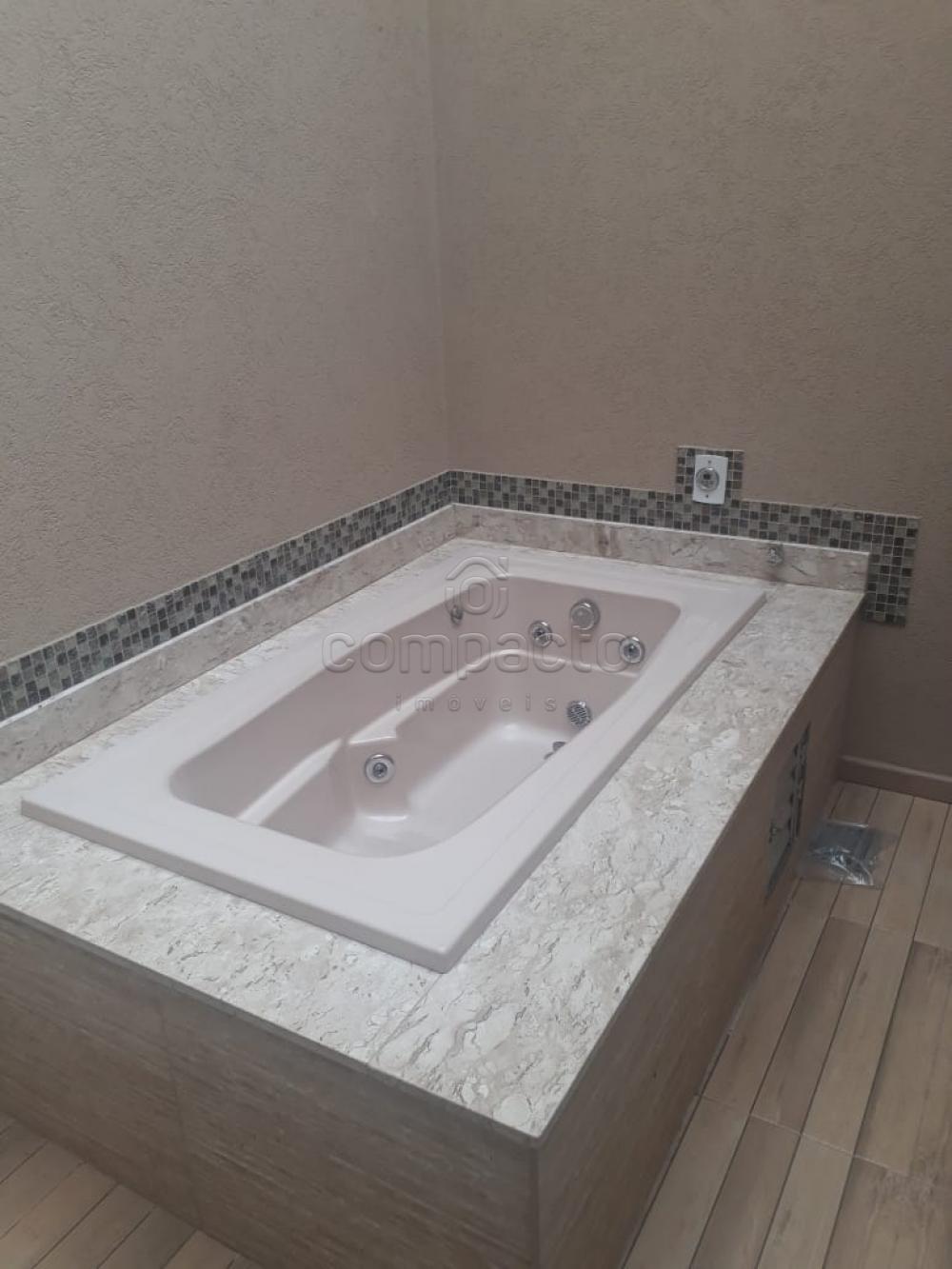 Alugar Casa / Condomínio em São José do Rio Preto apenas R$ 2.500,00 - Foto 19