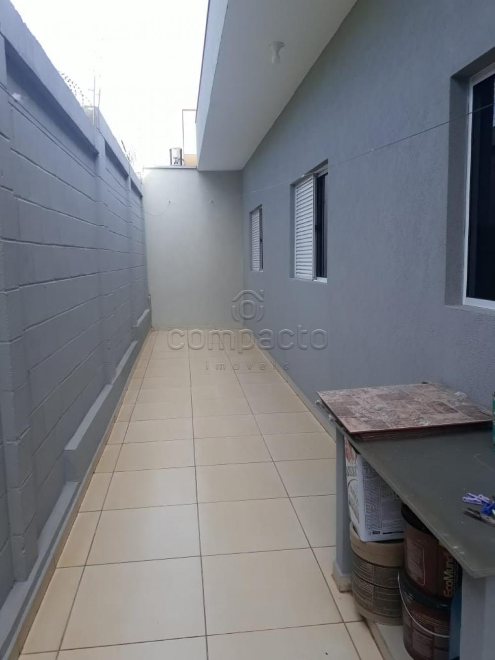 Alugar Casa / Condomínio em São José do Rio Preto apenas R$ 2.500,00 - Foto 20