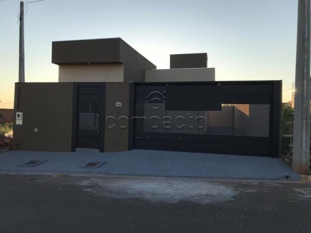 Comprar Casa / Padrão em Bady Bassitt apenas R$ 215.000,00 - Foto 1