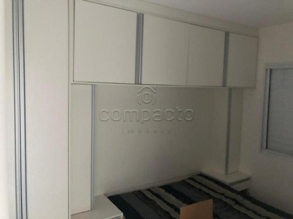 Alugar Casa / Condomínio em São José do Rio Preto apenas R$ 1.200,00 - Foto 5