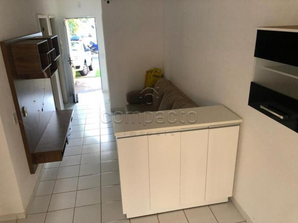 Alugar Casa / Condomínio em São José do Rio Preto apenas R$ 1.200,00 - Foto 9