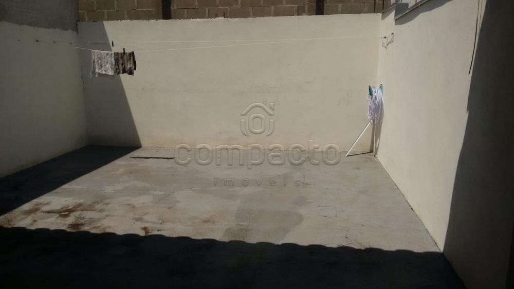 Alugar Casa / Condomínio em São José do Rio Preto apenas R$ 1.200,00 - Foto 14