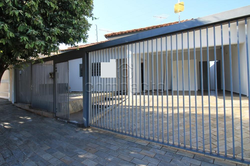 Alugar Comercial / Casa em São José do Rio Preto apenas R$ 2.300,00 - Foto 1