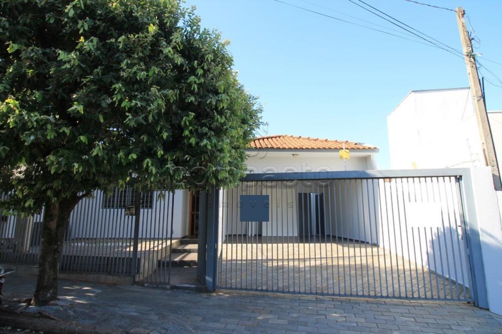 Alugar Comercial / Casa em São José do Rio Preto apenas R$ 2.300,00 - Foto 2