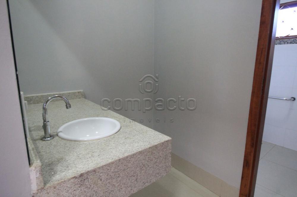 Alugar Comercial / Casa em São José do Rio Preto apenas R$ 2.300,00 - Foto 12