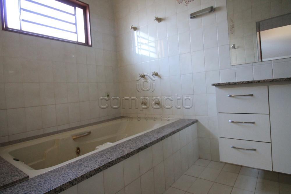 Alugar Comercial / Casa em São José do Rio Preto apenas R$ 2.300,00 - Foto 15
