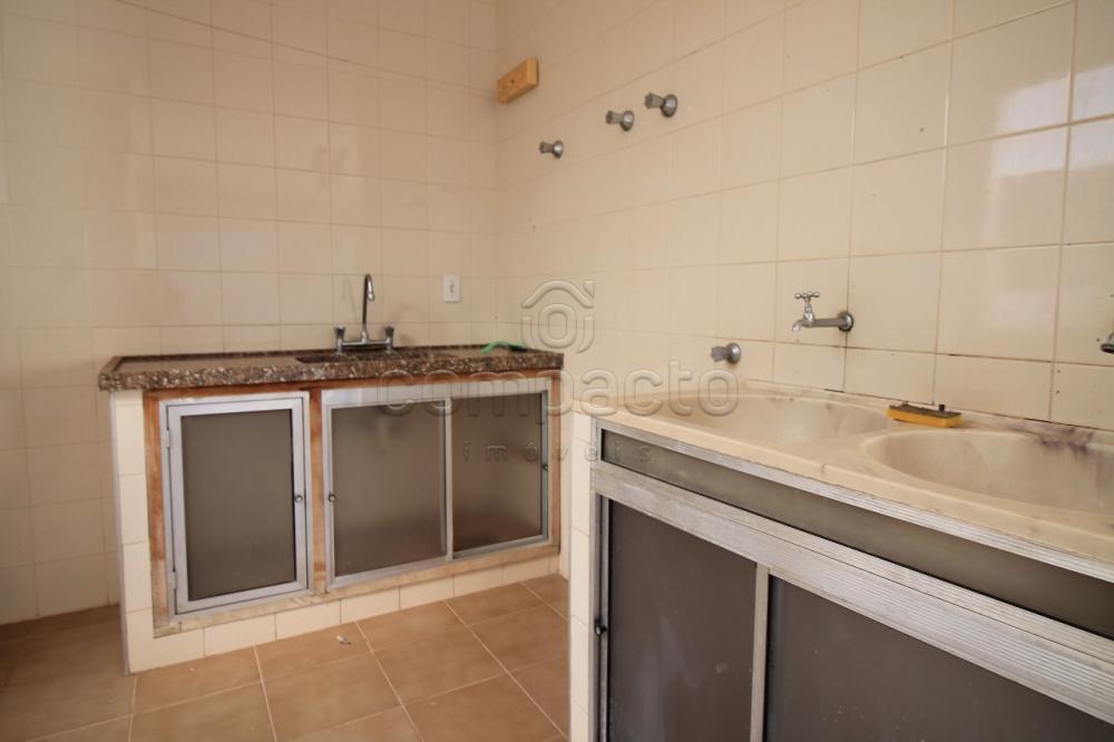 Alugar Comercial / Casa em São José do Rio Preto apenas R$ 2.300,00 - Foto 24