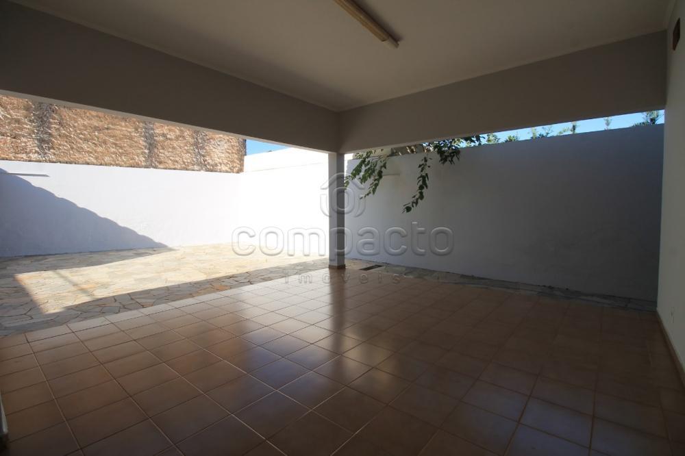 Alugar Comercial / Casa em São José do Rio Preto apenas R$ 2.300,00 - Foto 25