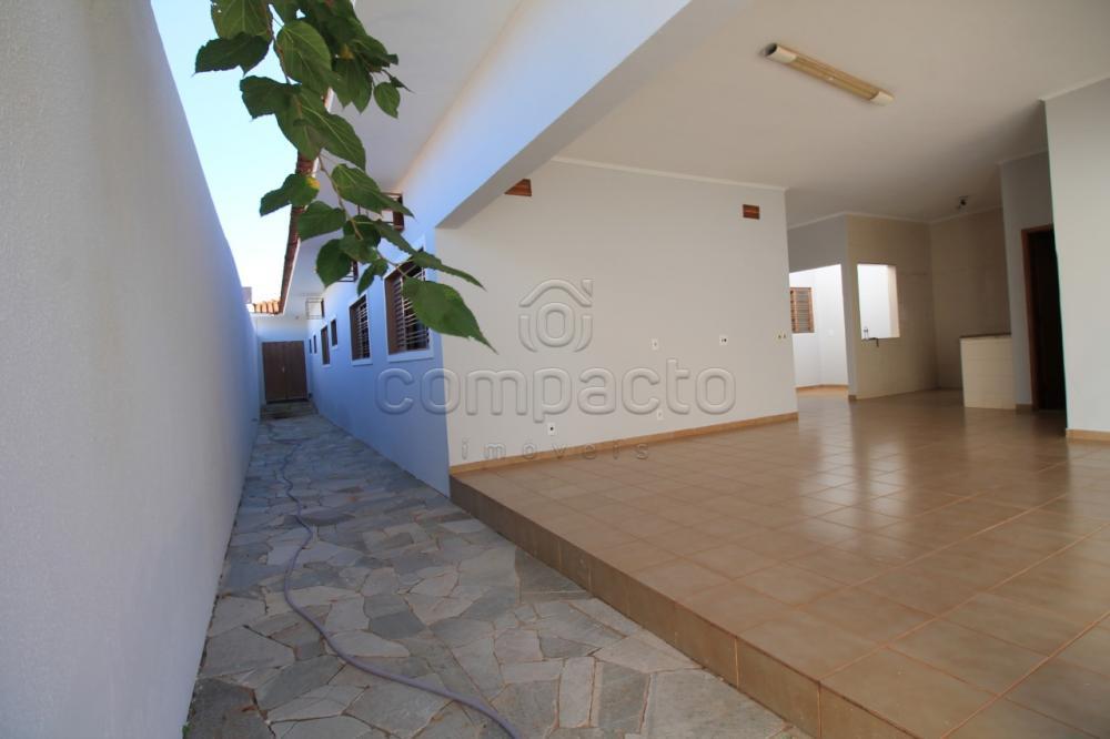 Alugar Comercial / Casa em São José do Rio Preto apenas R$ 2.300,00 - Foto 26