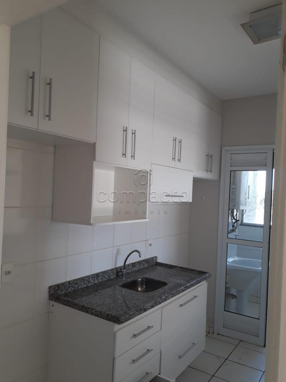 Alugar Apartamento / Padrão em São José do Rio Preto apenas R$ 1.400,00 - Foto 5