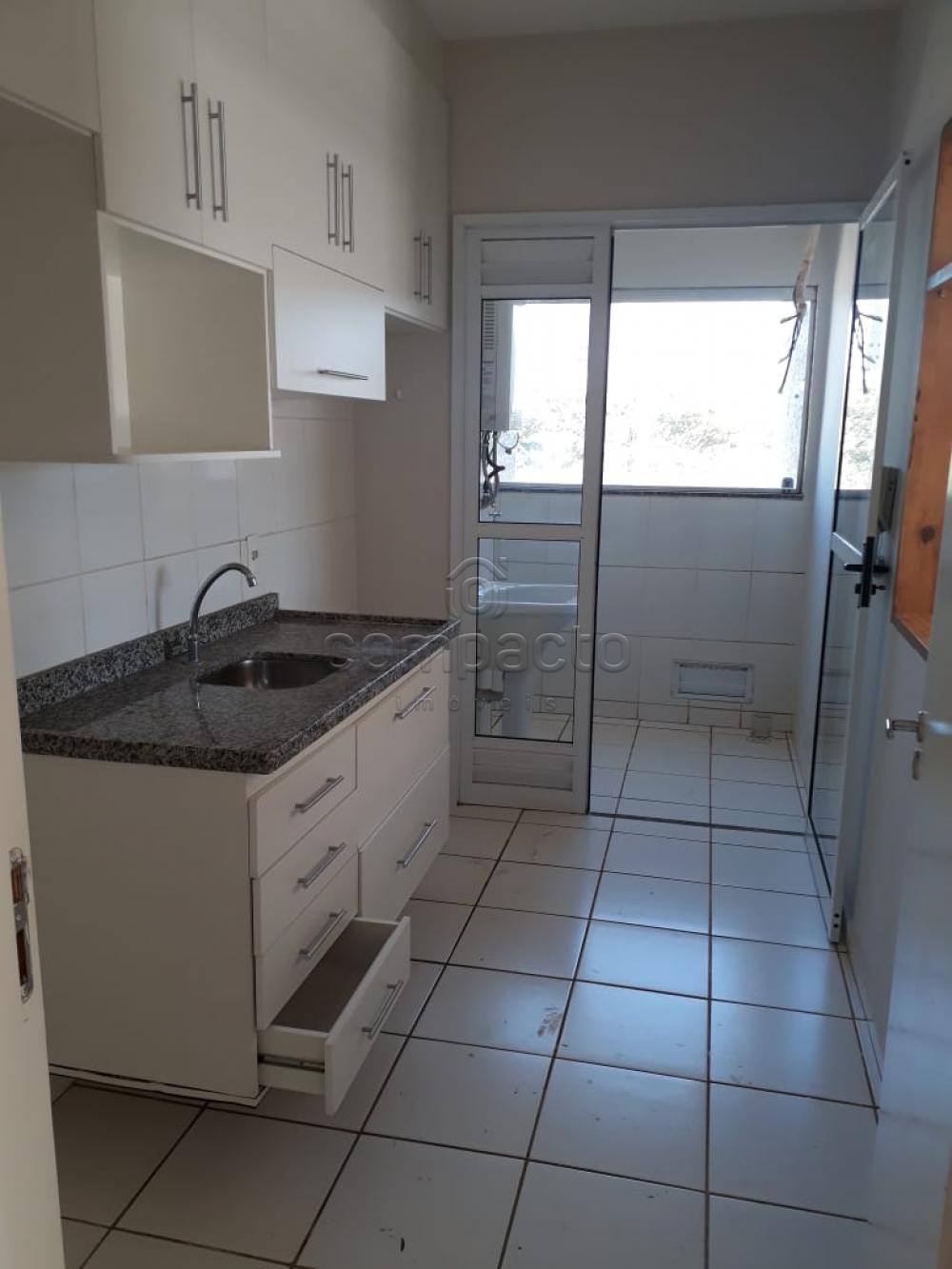 Alugar Apartamento / Padrão em São José do Rio Preto apenas R$ 1.400,00 - Foto 6