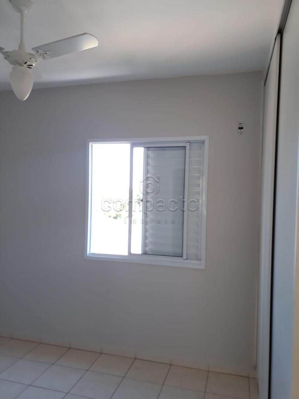 Alugar Apartamento / Padrão em São José do Rio Preto apenas R$ 1.400,00 - Foto 9