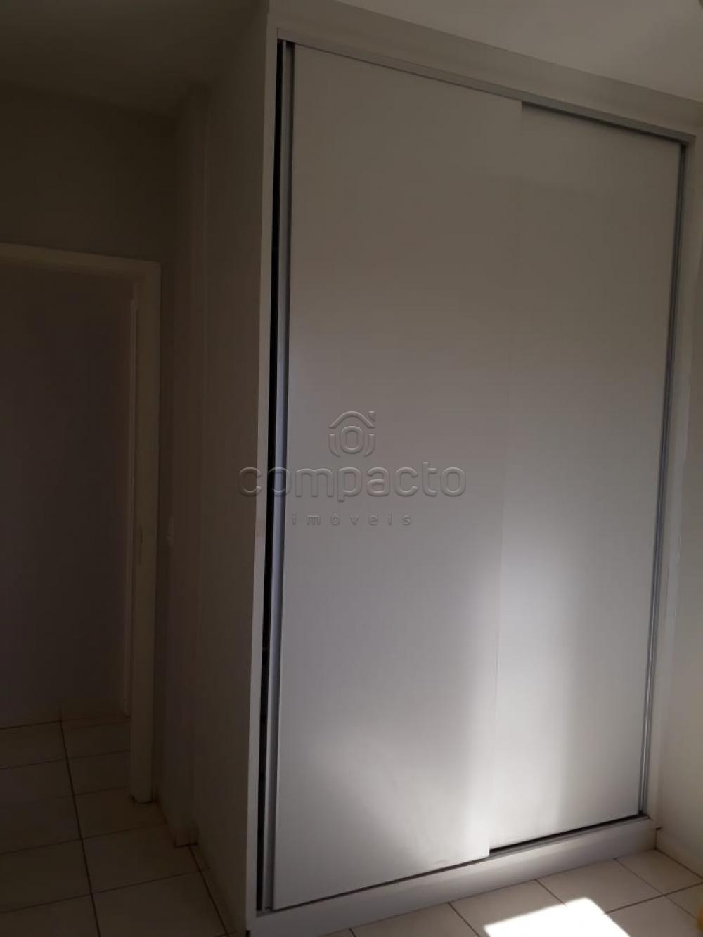 Alugar Apartamento / Padrão em São José do Rio Preto apenas R$ 1.400,00 - Foto 10