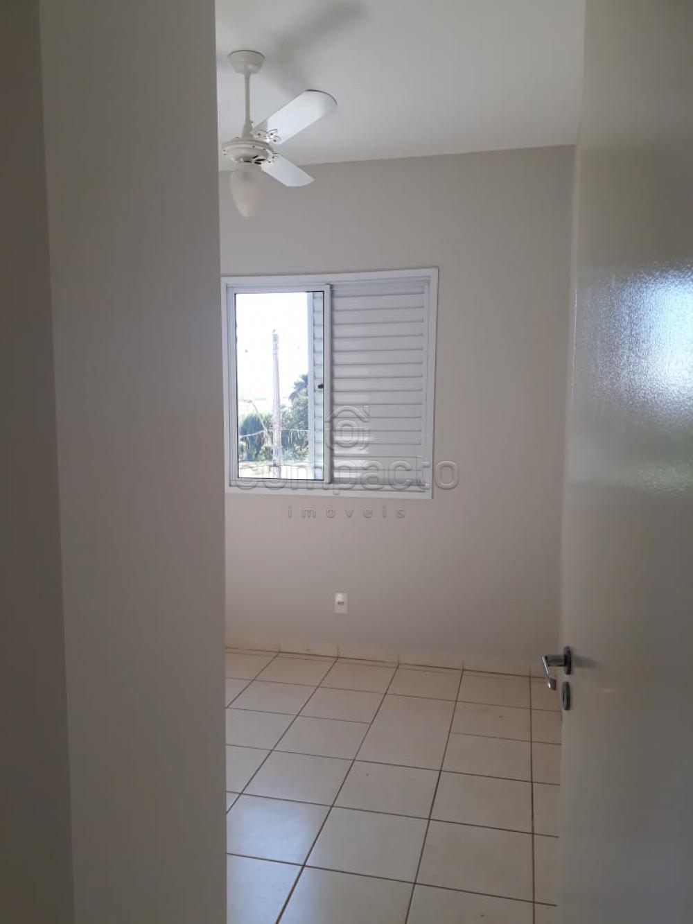 Alugar Apartamento / Padrão em São José do Rio Preto apenas R$ 1.400,00 - Foto 12