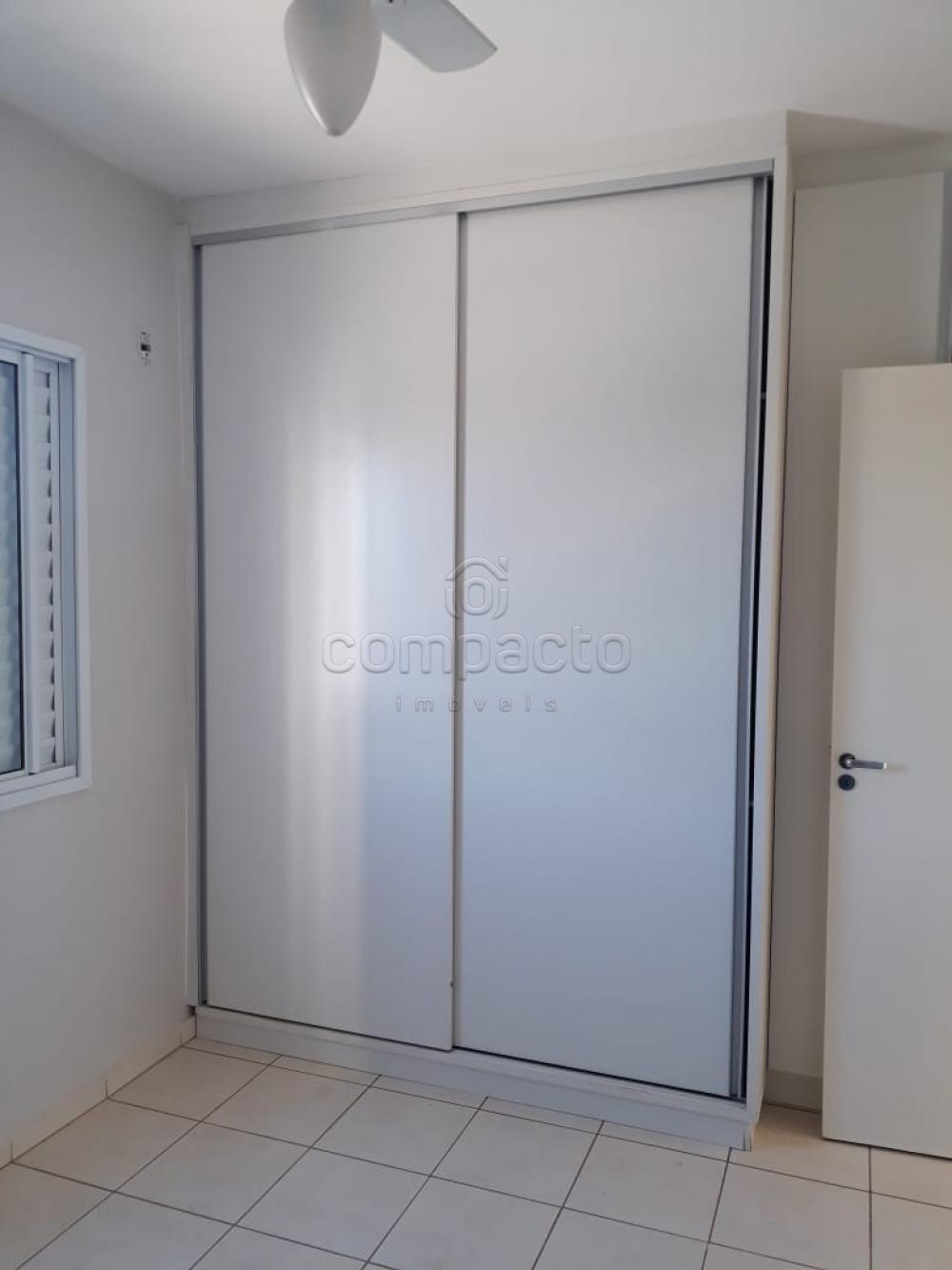 Alugar Apartamento / Padrão em São José do Rio Preto apenas R$ 1.400,00 - Foto 14