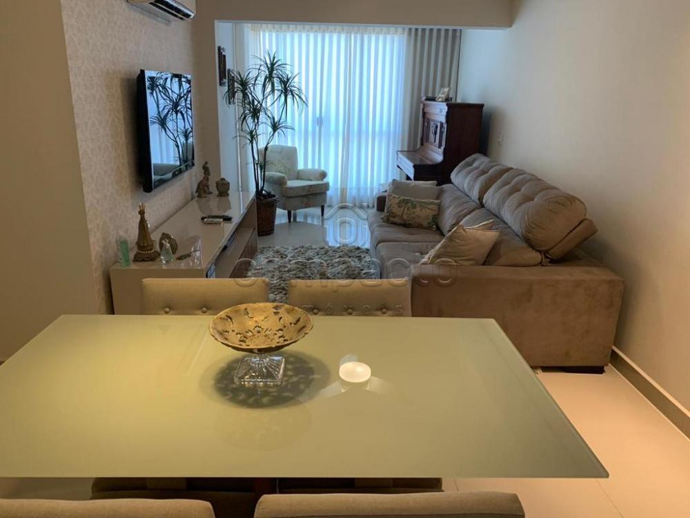 Sao Jose do Rio Preto Apartamento Venda R$475.000,00 Condominio R$370,00 2 Dormitorios 1 Suite Area construida 74.00m2