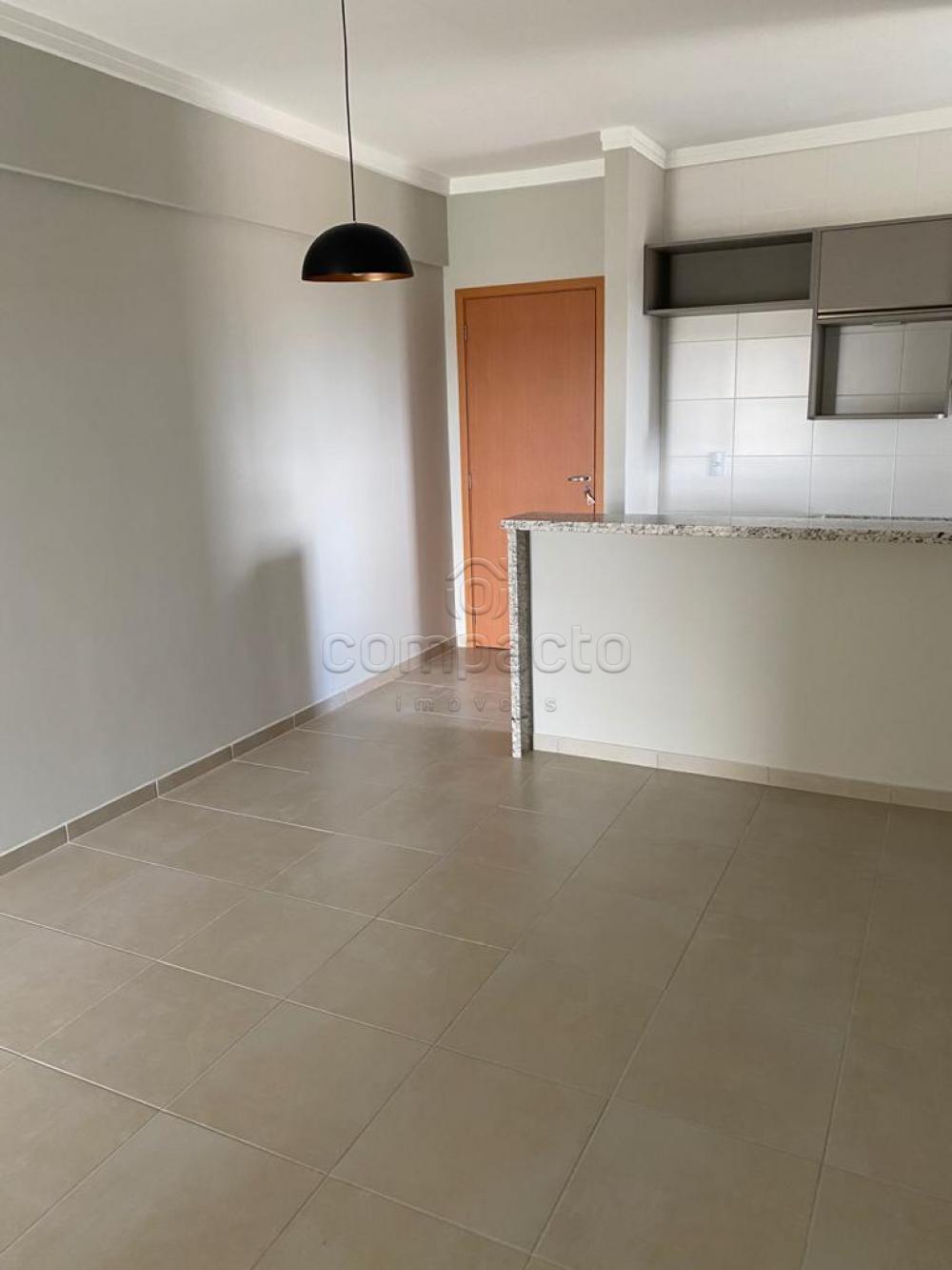 Alugar Apartamento / Padrão em São José do Rio Preto apenas R$ 1.250,00 - Foto 4