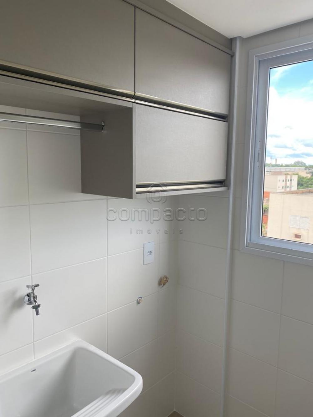 Alugar Apartamento / Padrão em São José do Rio Preto apenas R$ 1.250,00 - Foto 8