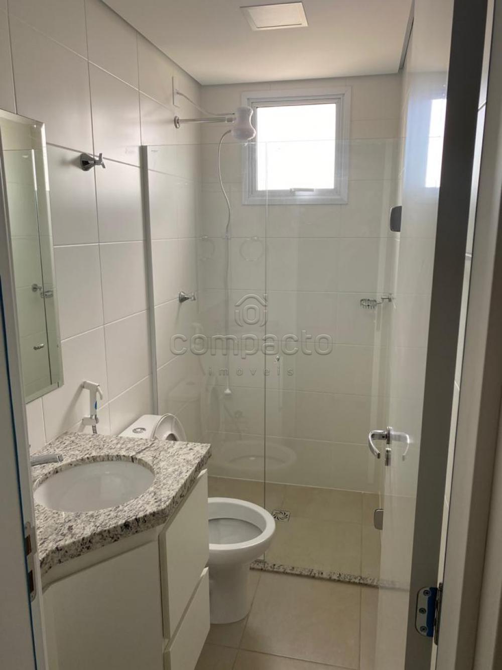 Alugar Apartamento / Padrão em São José do Rio Preto apenas R$ 1.250,00 - Foto 11