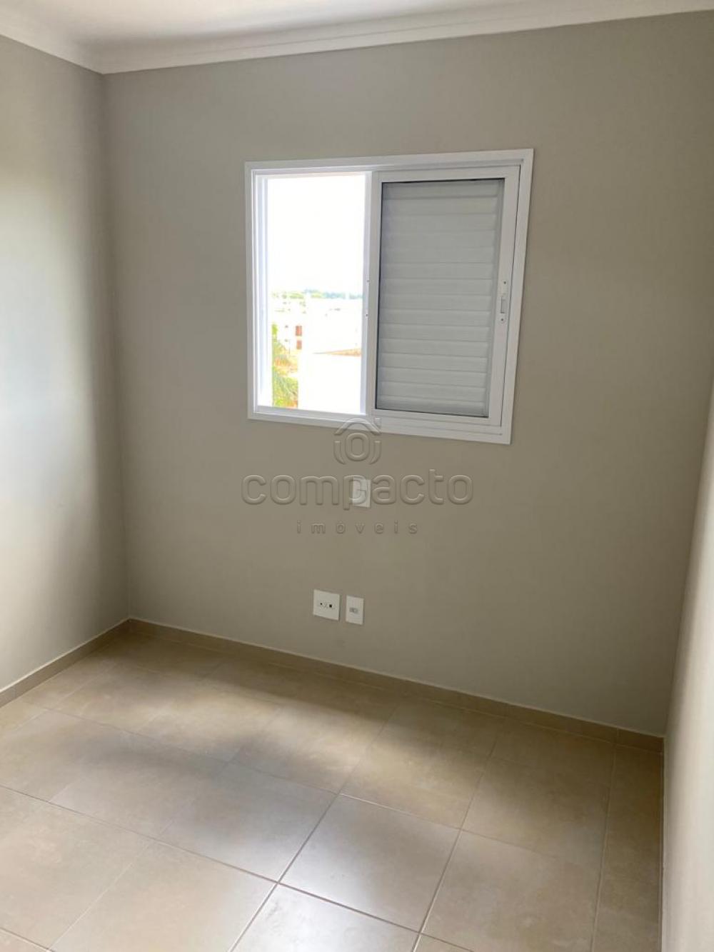 Alugar Apartamento / Padrão em São José do Rio Preto apenas R$ 1.250,00 - Foto 12