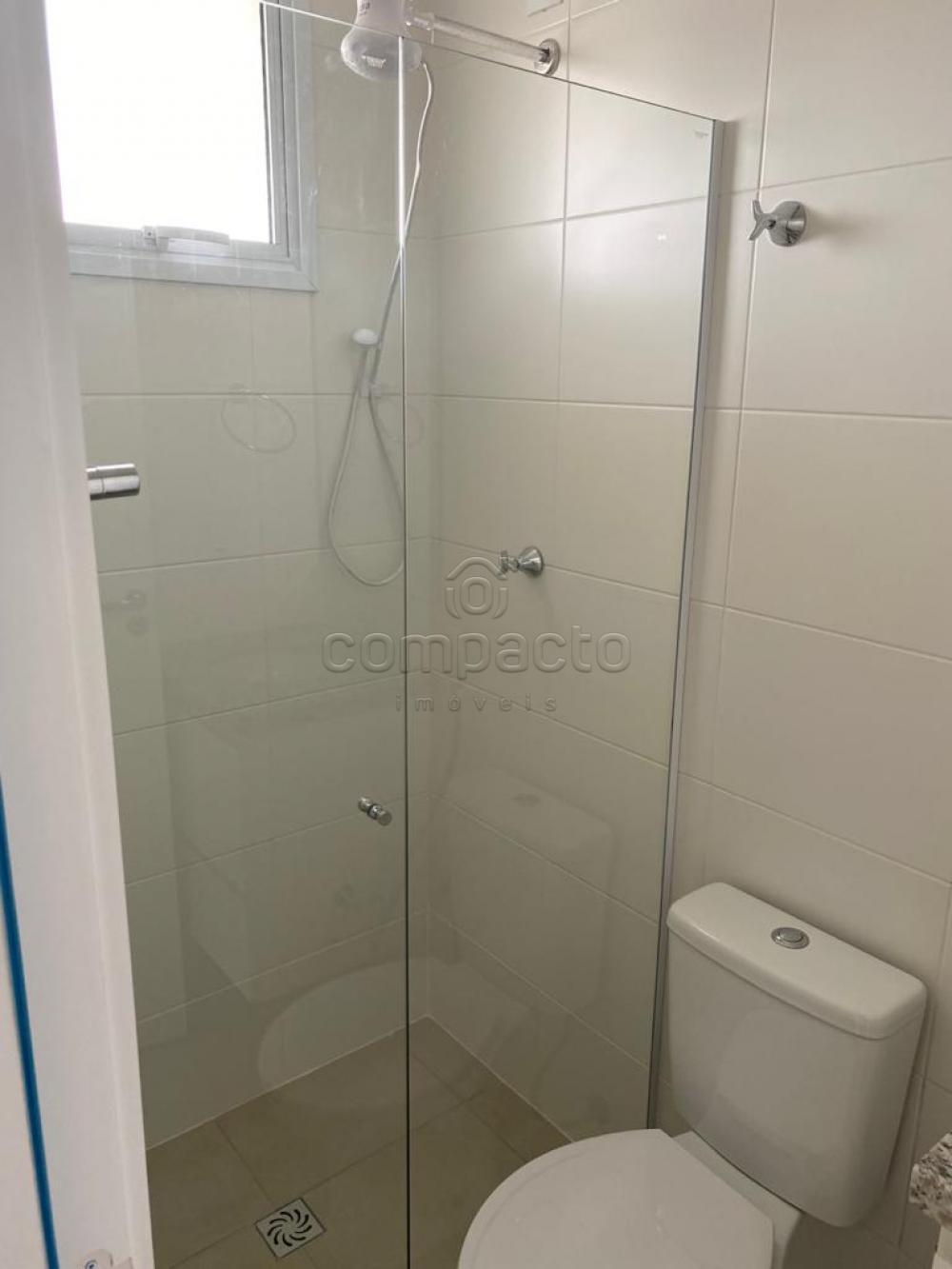Alugar Apartamento / Padrão em São José do Rio Preto apenas R$ 1.250,00 - Foto 15