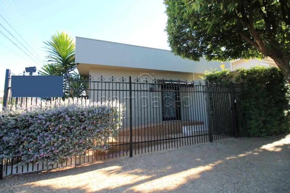 Alugar Comercial / Casa em São José do Rio Preto apenas R$ 6.000,00 - Foto 2