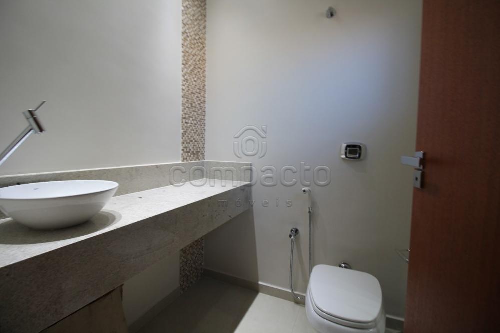 Alugar Comercial / Casa em São José do Rio Preto apenas R$ 6.000,00 - Foto 4