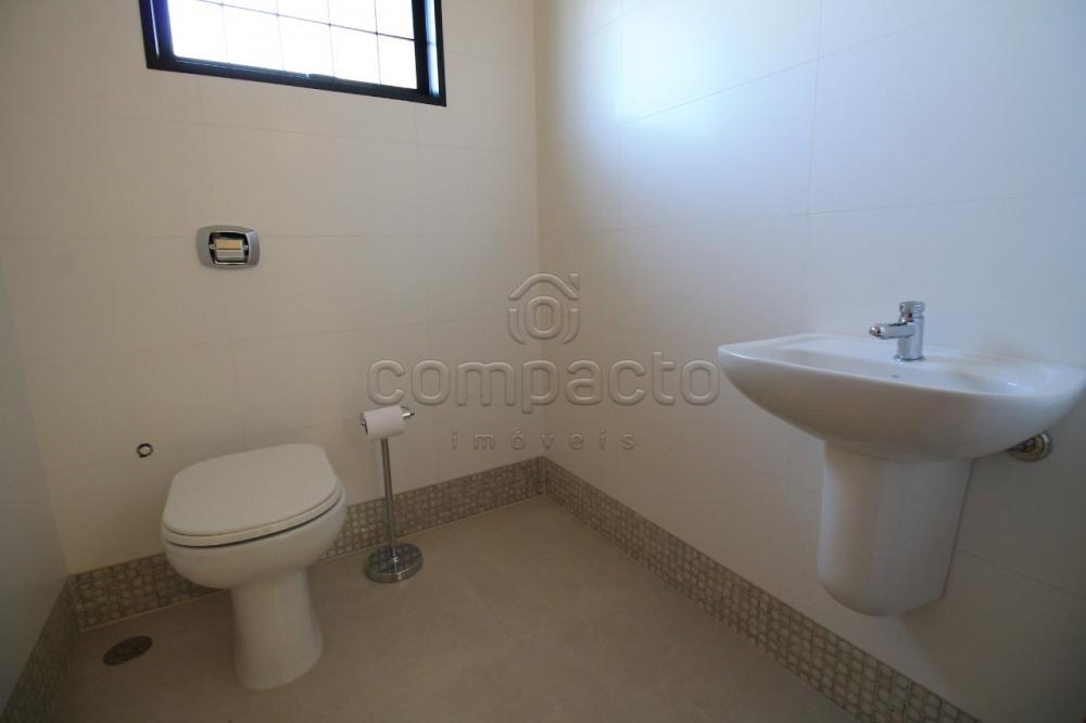 Alugar Comercial / Casa em São José do Rio Preto apenas R$ 6.000,00 - Foto 22