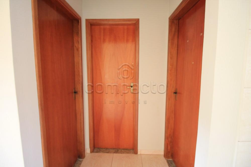 Alugar Casa / Padrão em São José do Rio Preto apenas R$ 900,00 - Foto 5