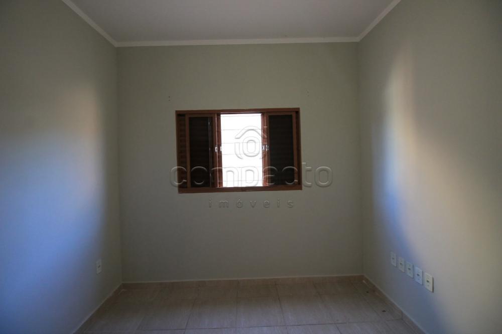 Alugar Casa / Padrão em São José do Rio Preto apenas R$ 900,00 - Foto 9