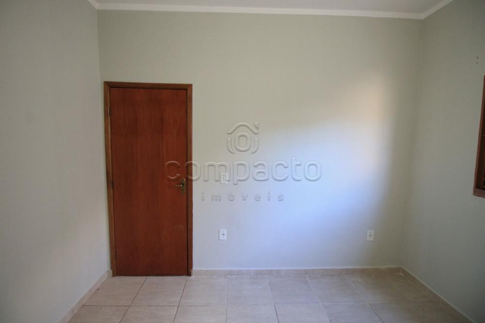 Alugar Casa / Padrão em São José do Rio Preto apenas R$ 900,00 - Foto 10
