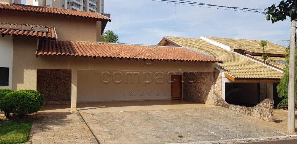 Alugar Casa / Condomínio em São José do Rio Preto apenas R$ 4.000,00 - Foto 2