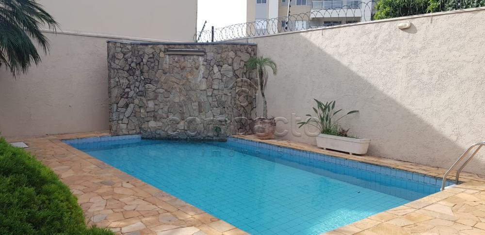 Alugar Casa / Condomínio em São José do Rio Preto apenas R$ 4.000,00 - Foto 28
