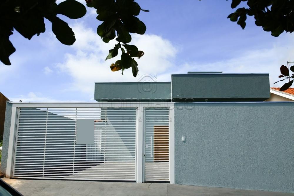 Comprar Casa / Padrão em Bady Bassitt apenas R$ 235.000,00 - Foto 2