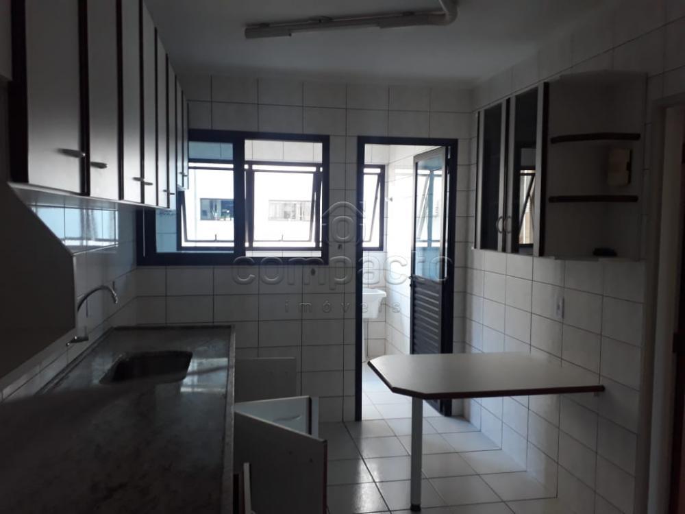 Alugar Apartamento / Padrão em São José do Rio Preto apenas R$ 1.250,00 - Foto 5