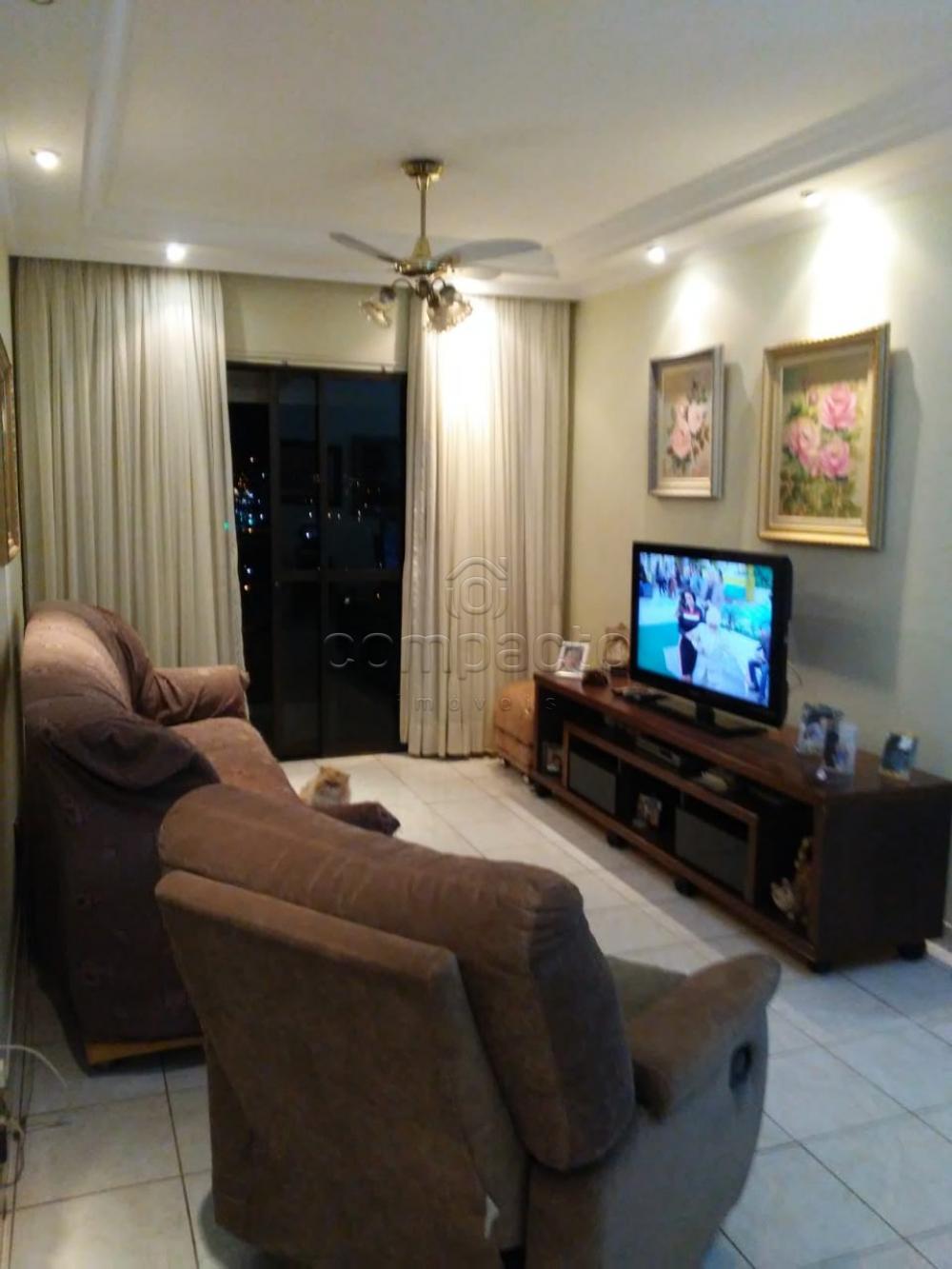 Sao Jose do Rio Preto Apartamento Venda R$490.000,00 Condominio R$480,00 3 Dormitorios 1 Suite Area construida 125.00m2