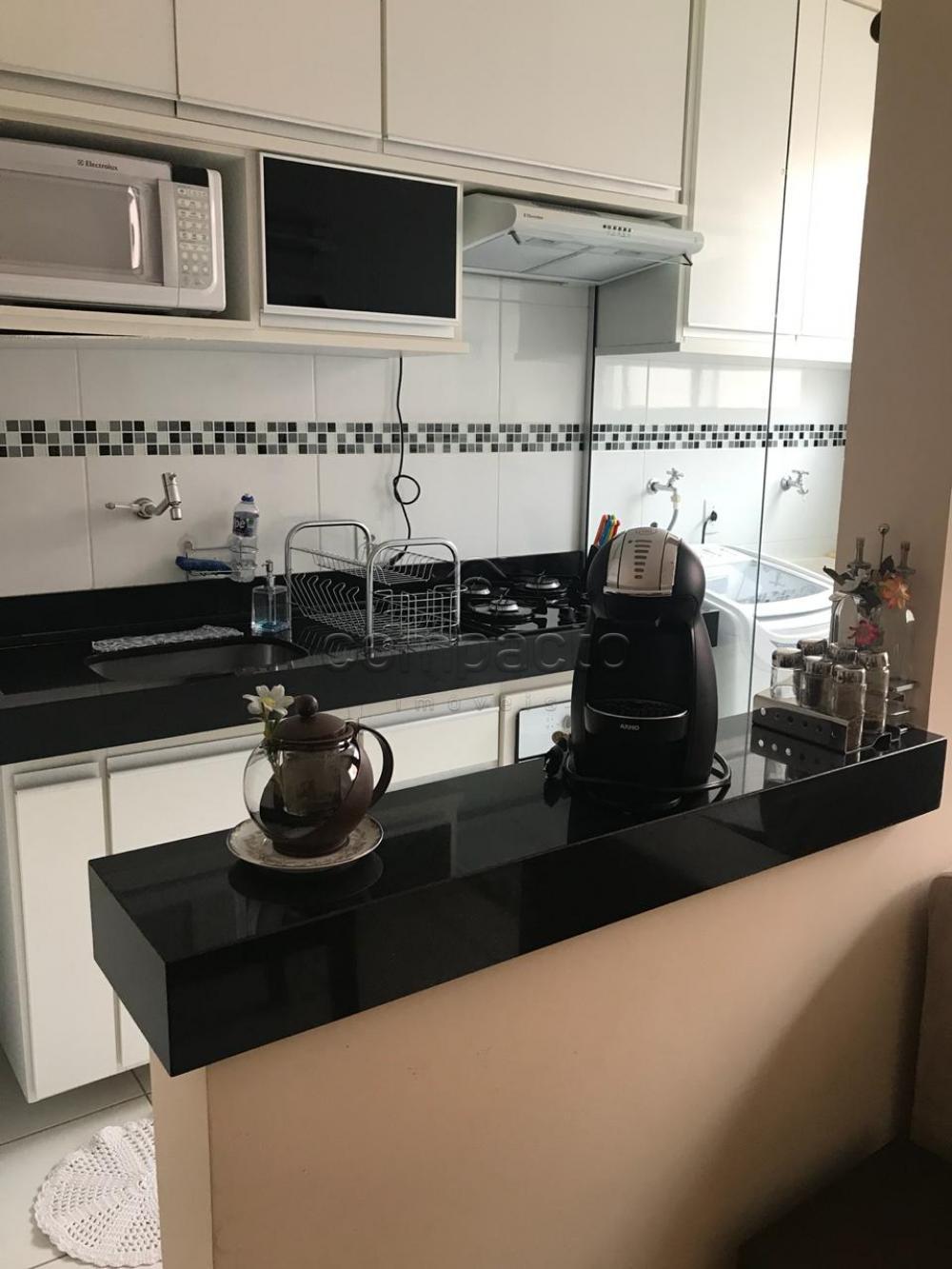 Alugar Apartamento / Padrão em São José do Rio Preto apenas R$ 800,00 - Foto 12