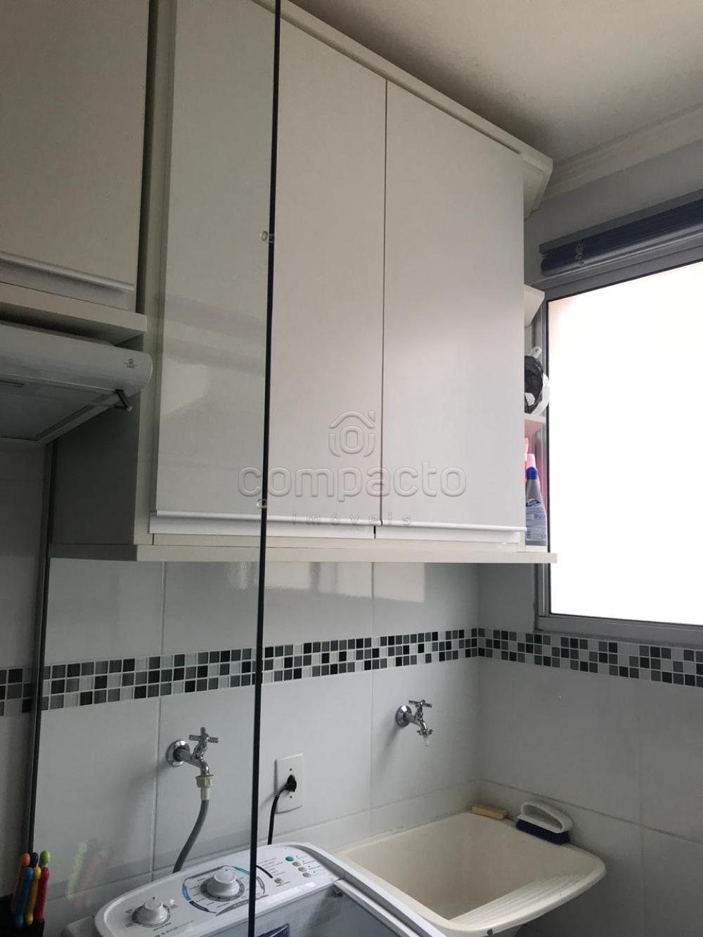 Alugar Apartamento / Padrão em São José do Rio Preto apenas R$ 800,00 - Foto 16