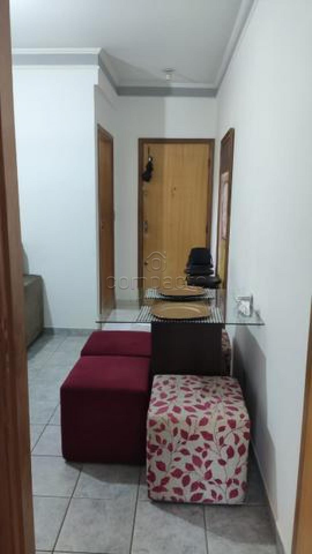Comprar Apartamento / Padrão em São José do Rio Preto apenas R$ 170.000,00 - Foto 4