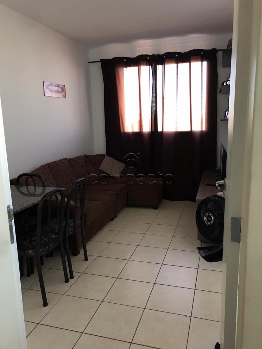 Comprar Apartamento / Padrão em São José do Rio Preto apenas R$ 155.000,00 - Foto 1